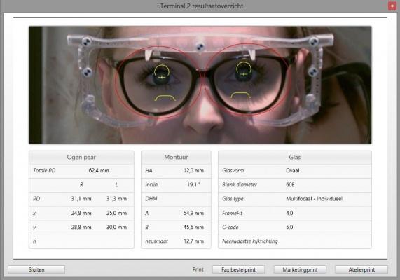 Werkwijze brillen stap 7 (2)